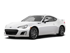New 2020 Subaru BRZ Limited Coupe