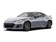 New 2020 Subaru BRZ Limited Coupe for sale in Shingle Springs, CA