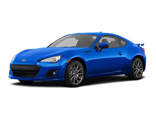 2020 Subaru BRZ Limited Coupe