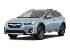 New 2020 Subaru Crosstrek Hybrid SUV JF2GTDNC5LH214828 for sale in Hicksville, NY