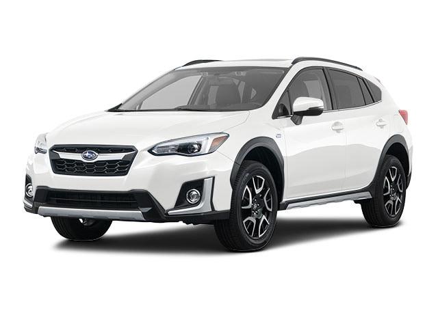 New 2020 Subaru Crosstrek Hybrid For Sale In San Rafael Ca Jf2gtdncxlh220222