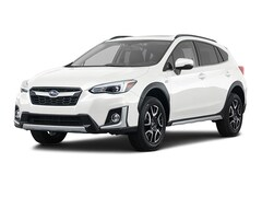 New 2020 Subaru Crosstrek Hybrid SUV 19612 for sale in Emerson, NJ