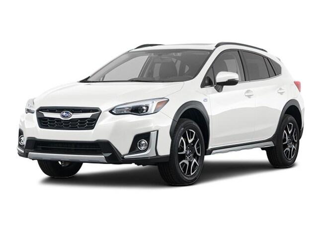 New 2020 Subaru Crosstrek Hybrid SUV in Gaithersburg