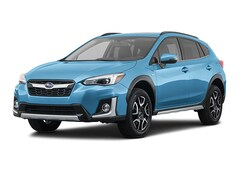 New 2020 Subaru Crosstrek Hybrid SUV for sale near San Diego at Frank Subaru