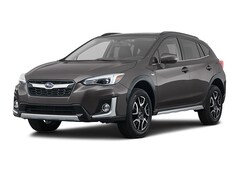 2020 Subaru Crosstrek Hybrid SUV for sale in Wallingford, CT at Quality Subaru