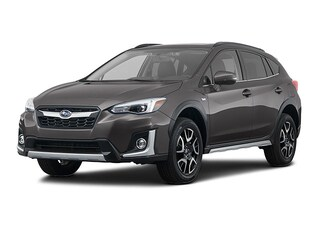 New 2020 Subaru Crosstrek Hybrid SUV in Thousand Oaks, CA