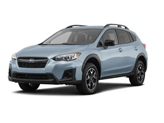 New 2020 Subaru Crosstrek standard model SUV in Appleton, WI