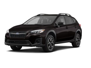 2020 Subaru Crosstrek Base Trim Level SUV