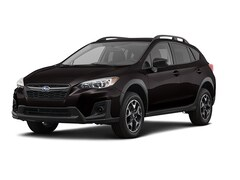 New 2020 Subaru Crosstrek Base Model SUV Somersworth New Hampshire