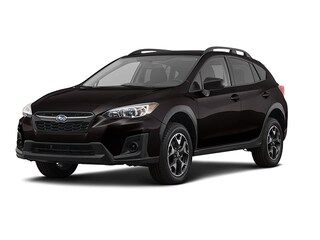 New 2020 Subaru Crosstrek Base Model SUV in Thousand Oaks, CA