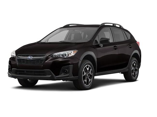 2020 Subaru Crosstrek Base Model