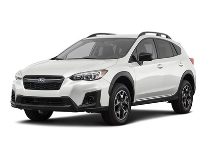 New 2020 Subaru Crosstrek Base Trim Level SUV for Sale in Grand Forks, ND
