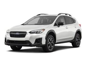 New 2020 Subaru Crosstrek Base Model SUV L8229044