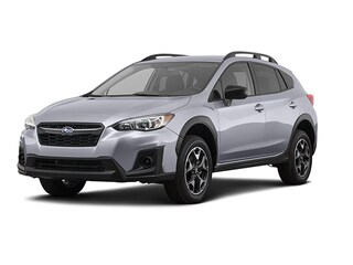 New 2020 Subaru Crosstrek Base Model SUV in Thousand Oaks