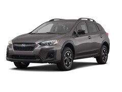 New 2020 Subaru Crosstrek Base Trim Level SUV for sale in Little Rock, AR