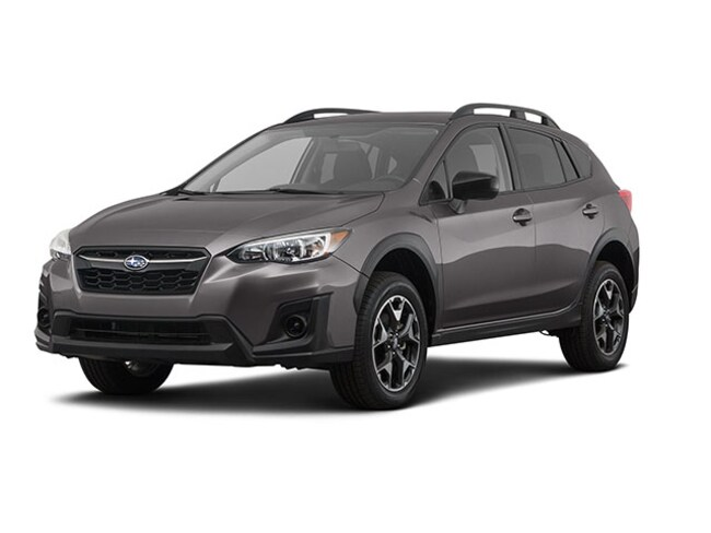 New 2020 Subaru Crosstrek Base Model SUV for sale in West Palm Beach, FL