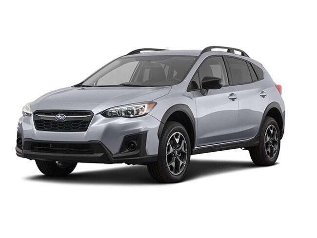 New 2020 Subaru Crosstrek Base Model SUV in Bangor