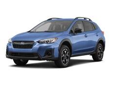New 2020 Subaru Crosstrek For Sale in Harriman