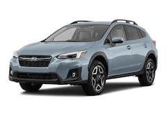 New 2020 Subaru Crosstrek Limited SUV JF2GTANC8LH240936 Near Beckley