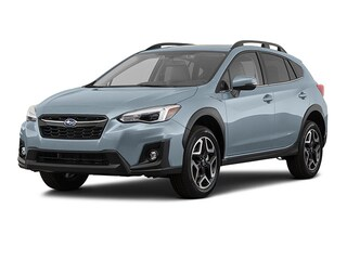 New 2020 Subaru Crosstrek Limited SUV in Tilton, NH