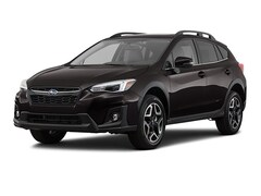New 2020 Subaru Crosstrek 2.0i Limited SUV JF2GTANC4LH257670 for sale in San Jose at Stevens Creek Subaru