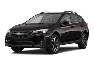 New 2020 Subaru Crosstrek Limited SUV JF2GTAMC4LH273403 Mandan, ND