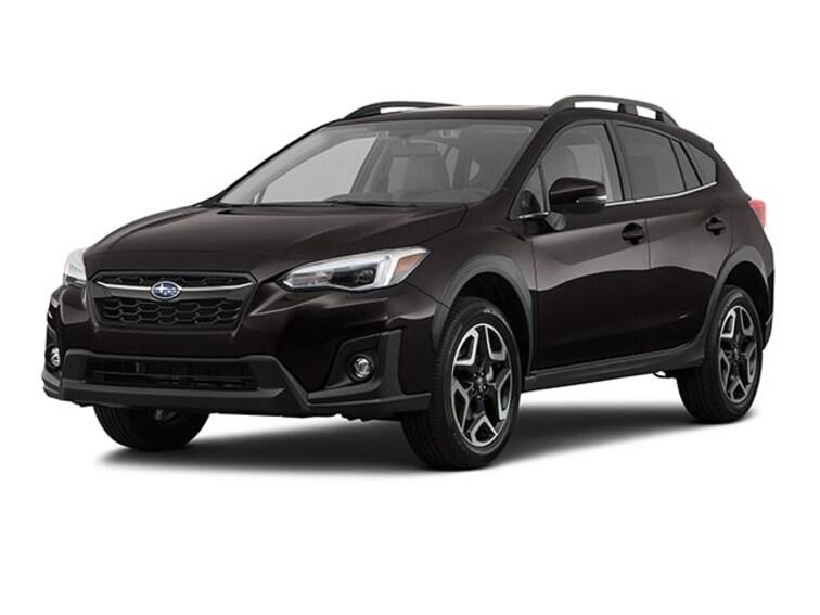 2020 Subaru Crosstrek Limited SUV
