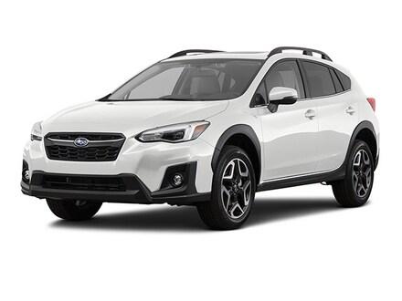 New 2020 Subaru Crosstrek for sale in Oneonta, NY