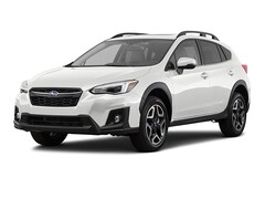 New 2020 Subaru Crosstrek Limited SUV for sale near San Diego at Frank Subaru