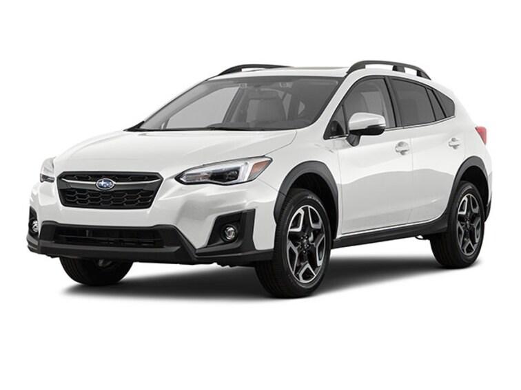 2020 Subaru Crosstrek Limited SUV Manassas