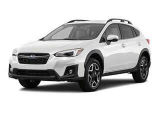 New Subaru 2020 Subaru Crosstrek Limited SUV in Redding