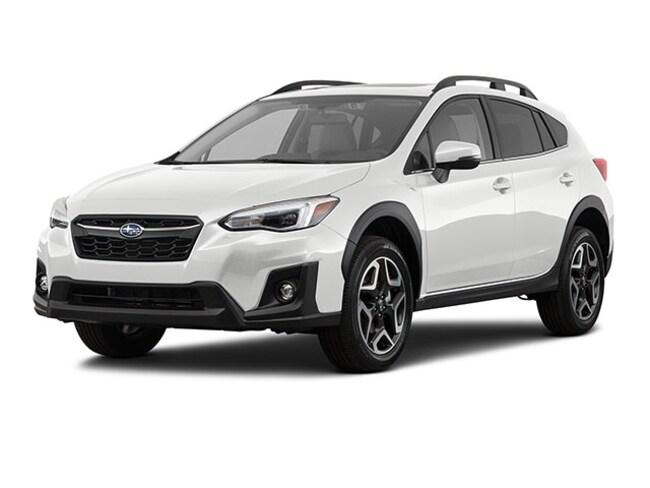 New 2020 Subaru Crosstrek Limited For Sale In Joliet, IL