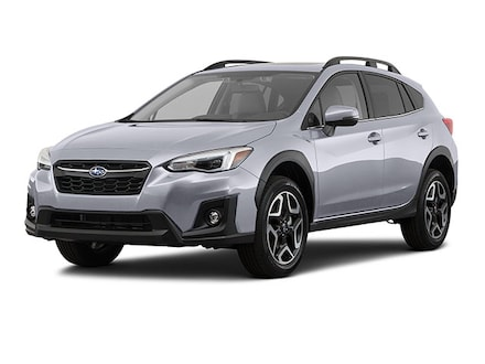 New 2020 Subaru Crosstrek Limited SUV for sale near Manhattan, NY