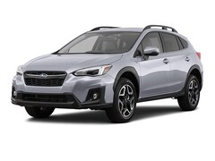 New 2020 Subaru Crosstrek Limited SUV 19481 for sale in Emerson, NJ