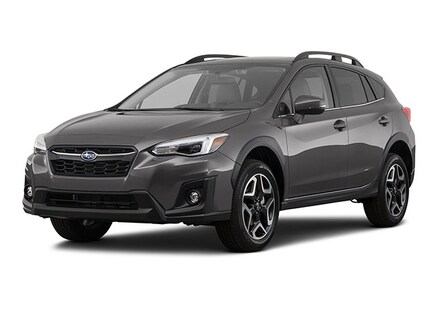 Featured New 2020 Subaru Crosstrek Limited SUV for Sale in Brockport, NY