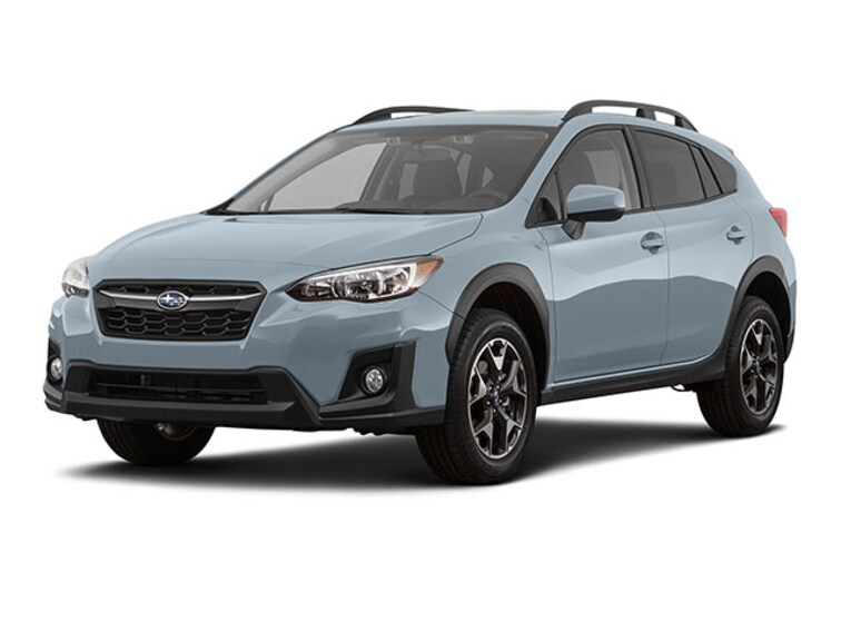 New 2020 Subaru Crosstrek Premium SUV For Sale/Lease Brooklyn, NY