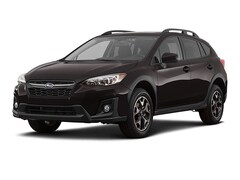 New 2020 Subaru Crosstrek Premium SUV for sale in Memphis, TN at Jim Keras Subaru