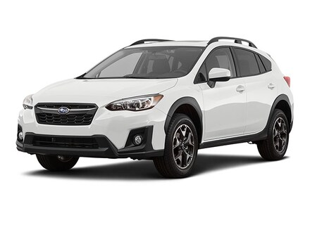 New 2020 Subaru Crosstrek Premium SUV for Sale in Grand Forks, ND
