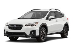 New  2020 Subaru Crosstrek Premium SUV in Janesville, WI near Beloit