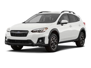 New 2020 Subaru Crosstrek Premium SUV JF2GTAPC1L8233047 S00504 in Doylestown