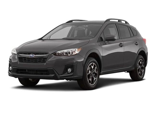 New 2020 Subaru Crosstrek Premium SUV for sale in Rhinebeck, NY