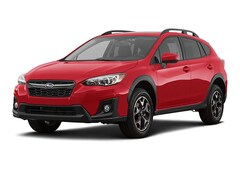 New 2020 Subaru Crosstrek Premium SUV L1738 in Orangeburg, NY