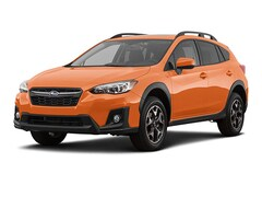 2020 Subaru Crosstrek Small SUVs