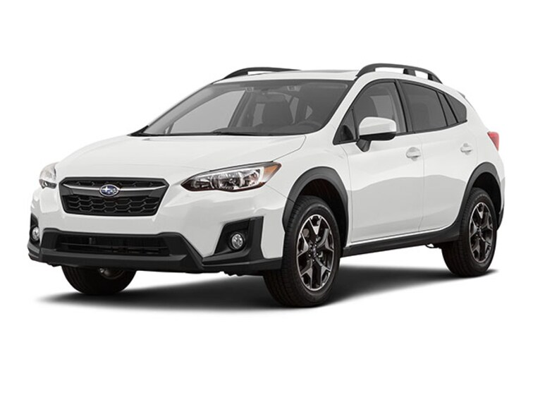 New 2020 Subaru Crosstrek Premium SUV For Sale/Lease Brooklyn, NY
