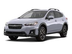 New 2020 Subaru Crosstrek Premium SUV in Libertyville, IL