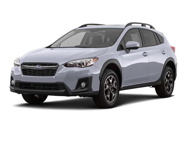 New 2020 Subaru Crosstrek Premium SUV in Bangor
