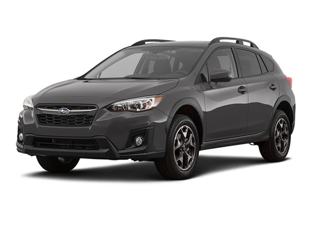 2020 Subaru Crosstrek New Review