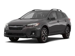 New 2020 Subaru Crosstrek Premium SUV in Tilton, NH