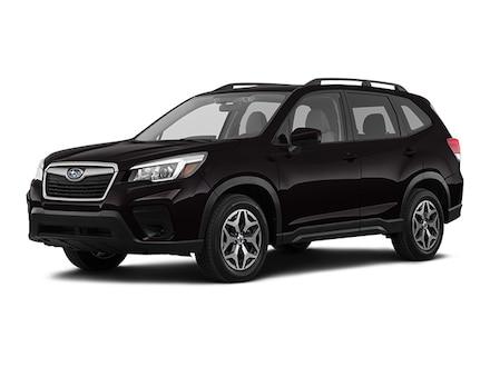 2020 Subaru Forester Premium SUV for Sale in Auburn CA