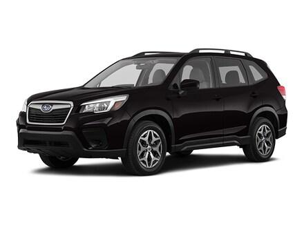 2020 Subaru Forester Premium SUV B8790